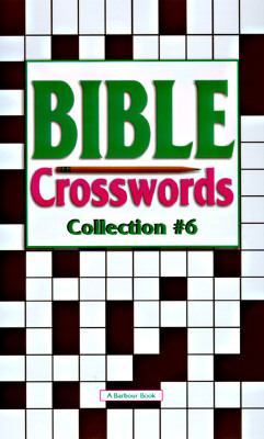 Bible Crosswords Collections Six 9781557487872