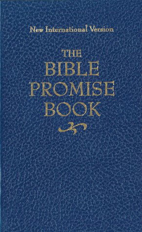 Bible Promise Book: New International 9781557481764