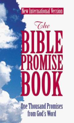 Bible Promise Book: New International 9781557482358