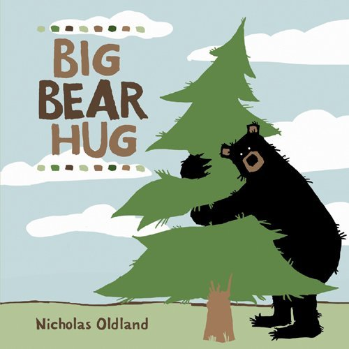 Big Bear Hug 9781554534647