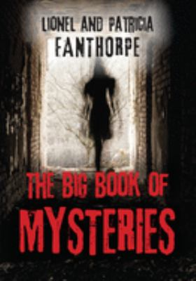 The Big Book of Mysteries 9781554887798