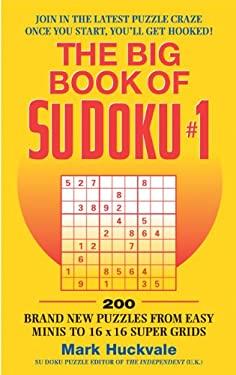 Big Book of Su Doku #1 9781557047038