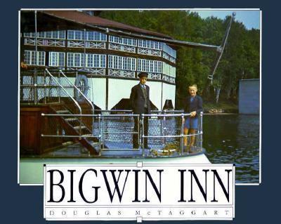 Bigwin Inn 9781550460353