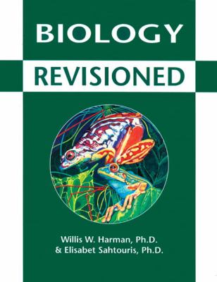 Biology Revisioned 9781556432675