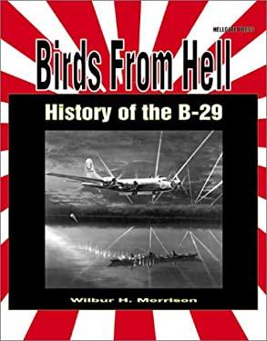 Birds from Hell 9781555715502