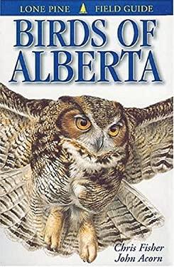 Birds of Alberta 9781551051734
