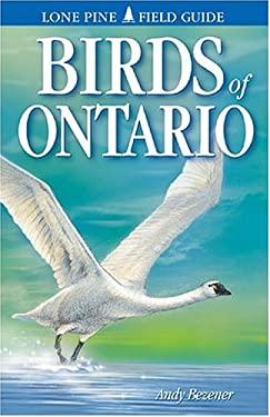 Birds of Ontario 9781551052366