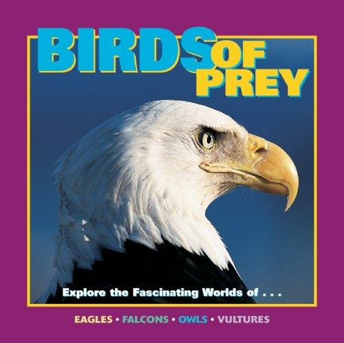 Birds of Prey 9781559719254