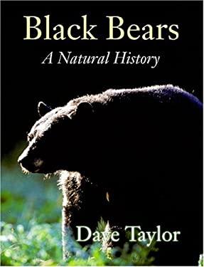 Black Bears: A Natural History 9781550418491