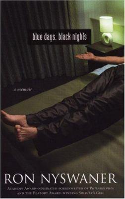 Blue Days, Black Nights: A Memoir 9781555839192