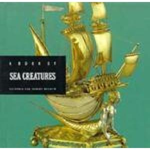 Book of Sea Creatures: The Victoria and Albert Museum Animal Series 9781558594432
