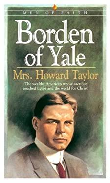 Borden of Yale 9781556610141