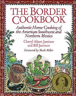 Border Cookbook 9781558321021