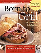 Born to Grill: An American Celebration 6905959