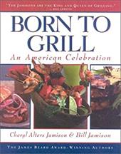 Born to Grill 6905808