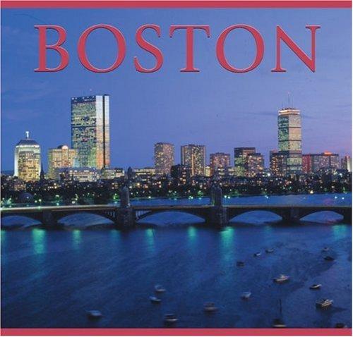 Boston 9781552852552
