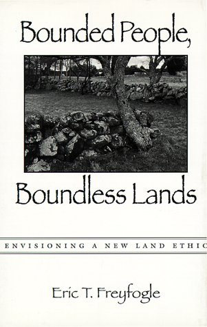 Bounded People Boundless, C 9781559634182