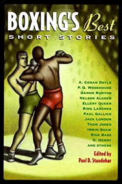 Boxing's Best Short Stories 9781556523649