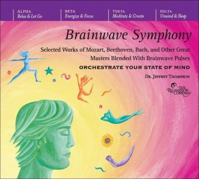 Brainwave Symphony 9781559617604