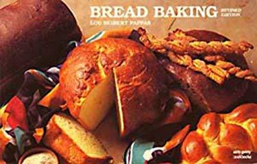 Bread Baking 9781558670426