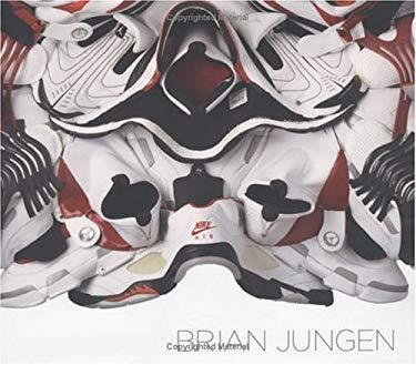 Brian Jungen 9781553651345