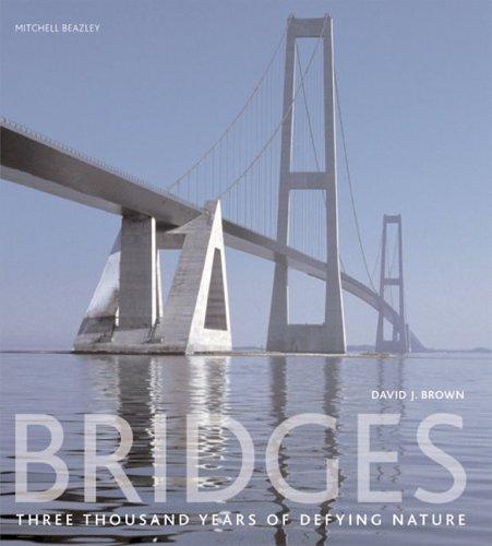 Bridges: Three Thousand Years of Defying Nature 9781554070992