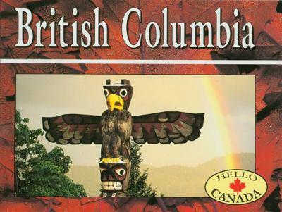 British Columbia 9781550417586