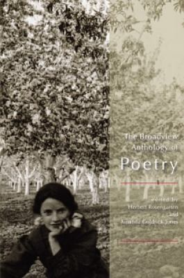 Broadview Anthology of Poetry 9781551114859