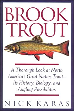 Brook Trout 9781558214798