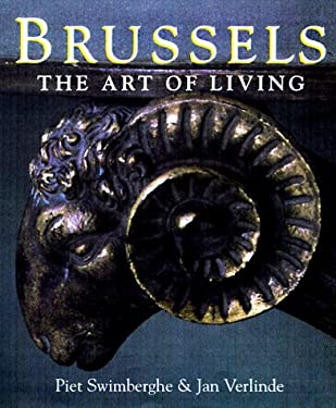 Brussels: The Art of Living 9781556707353
