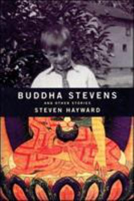 Buddha Stevens: And Other Stories 9781550965209