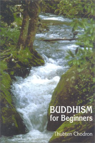 Buddhism for Beginners 9781559391535