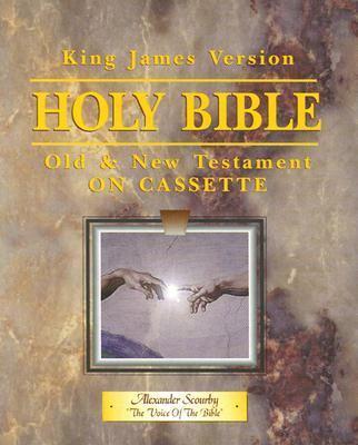 Budget Complete Bible-KJV 9781558941113