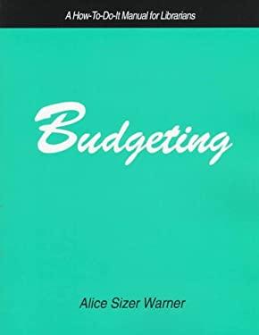 Budgeting 9781555702885