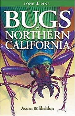 Bugs of Northern California 9781551053202