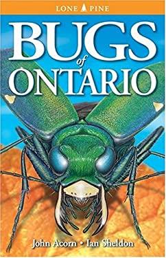 Bugs of Ontario 9781551052878