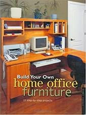 Build Your Own Home Office Furniture 6914396