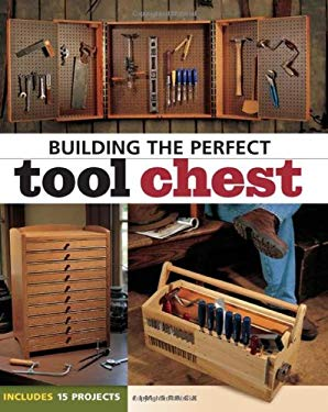 Building Perfect Tool Chests 9781558706507