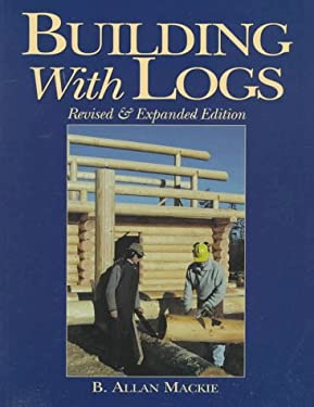Building with Logs 9781552091029