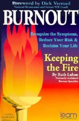 Burnout 9781556780585
