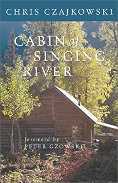 Cabin at Singing River 9781551924632