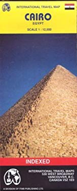 Cairo, Egypt 9781553416128