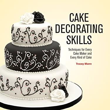 Cake Decorating Skills 9781554079070