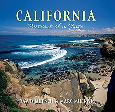 California: Portrait of a State 9781558688483