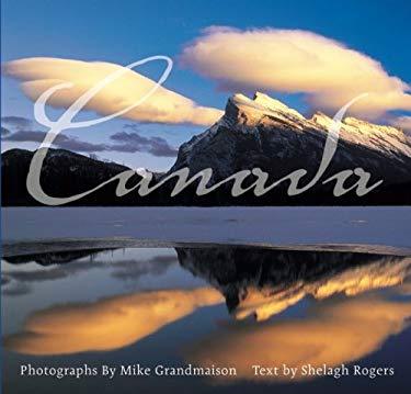 Canada 9781554702190