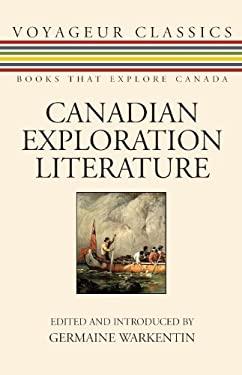Canadian Exploration Literature 9781550026610