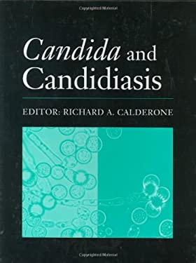 Candida and Candidiasis 9781555812126