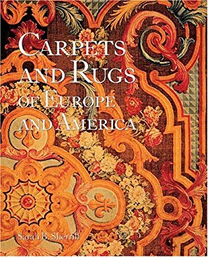 Carpets and Rugs of Europe and America 9781558593831