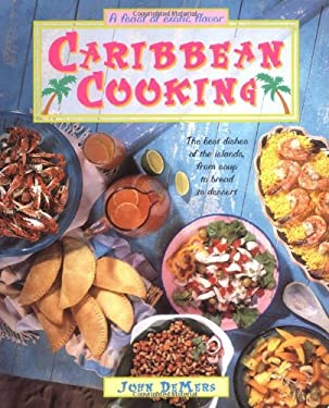 Carribean Cooking 9781557882714