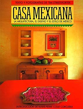 Casa Mexicana 9781556704444